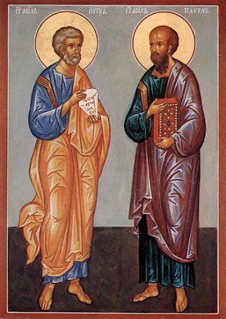 фильм деяния святых апостолов